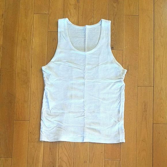 35ee37e046e017 Marks & Spencer Shirts | Ms Tank Top | Poshmark
